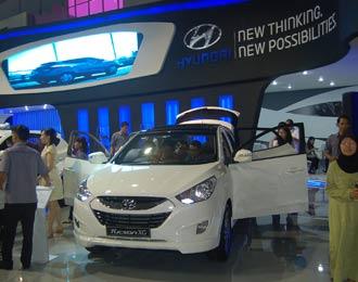Lowongan Kerja Terbaru 2013 PT Hyundai Mobil Indonesia - Minimal SMA / SMK Sederajat