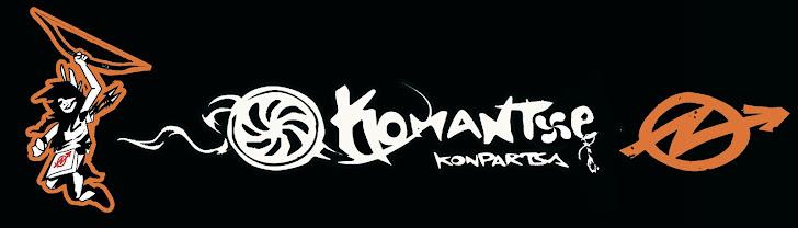 Komantxe Konpartsa