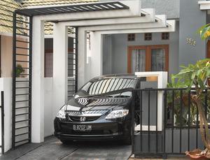 Pilihan Tepat Untuk Penutup Atap Carport Dan Teras Rumah