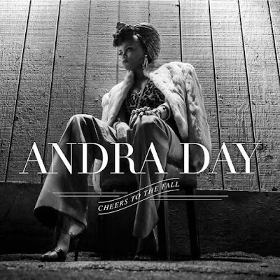 Andra Day - Gold