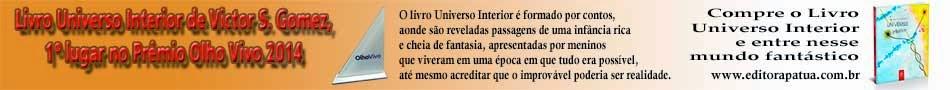 Livro Universo Interior