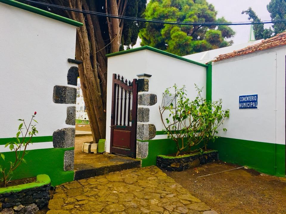 CEMENTERIO MUNICIPAL.