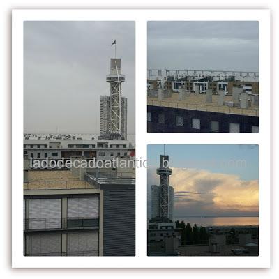 Torre e Ponte Vasco da Gama, Parque das Nações, Lisboa