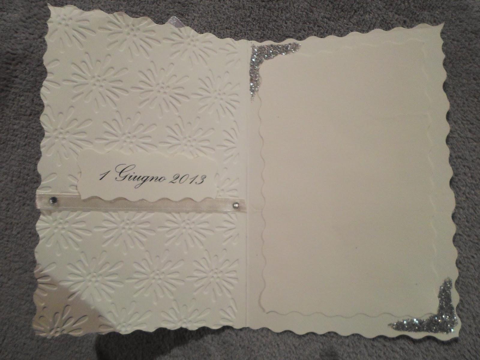 Matrimonio Auguri O Congratulazioni : Preziose raffinatezze biglietti auguri matrimonio fai da te