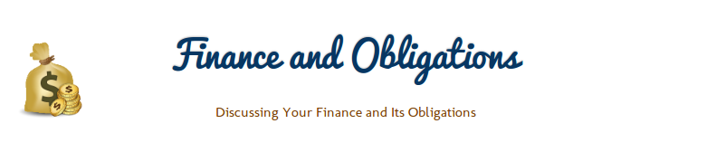 Finance and Obligations