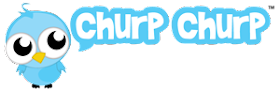 Click picture to Join ChurpChurp!!