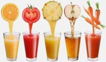 Salah konsumsi, jus buah bisa sangat berbahaya