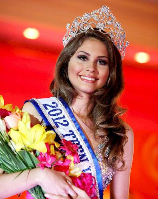 Miss Teen World