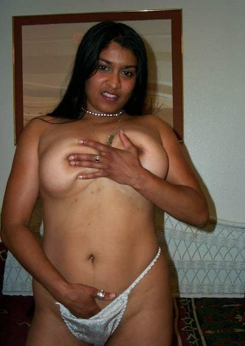 Indian Housewife From Punjab With Big Boobs And Masturbating