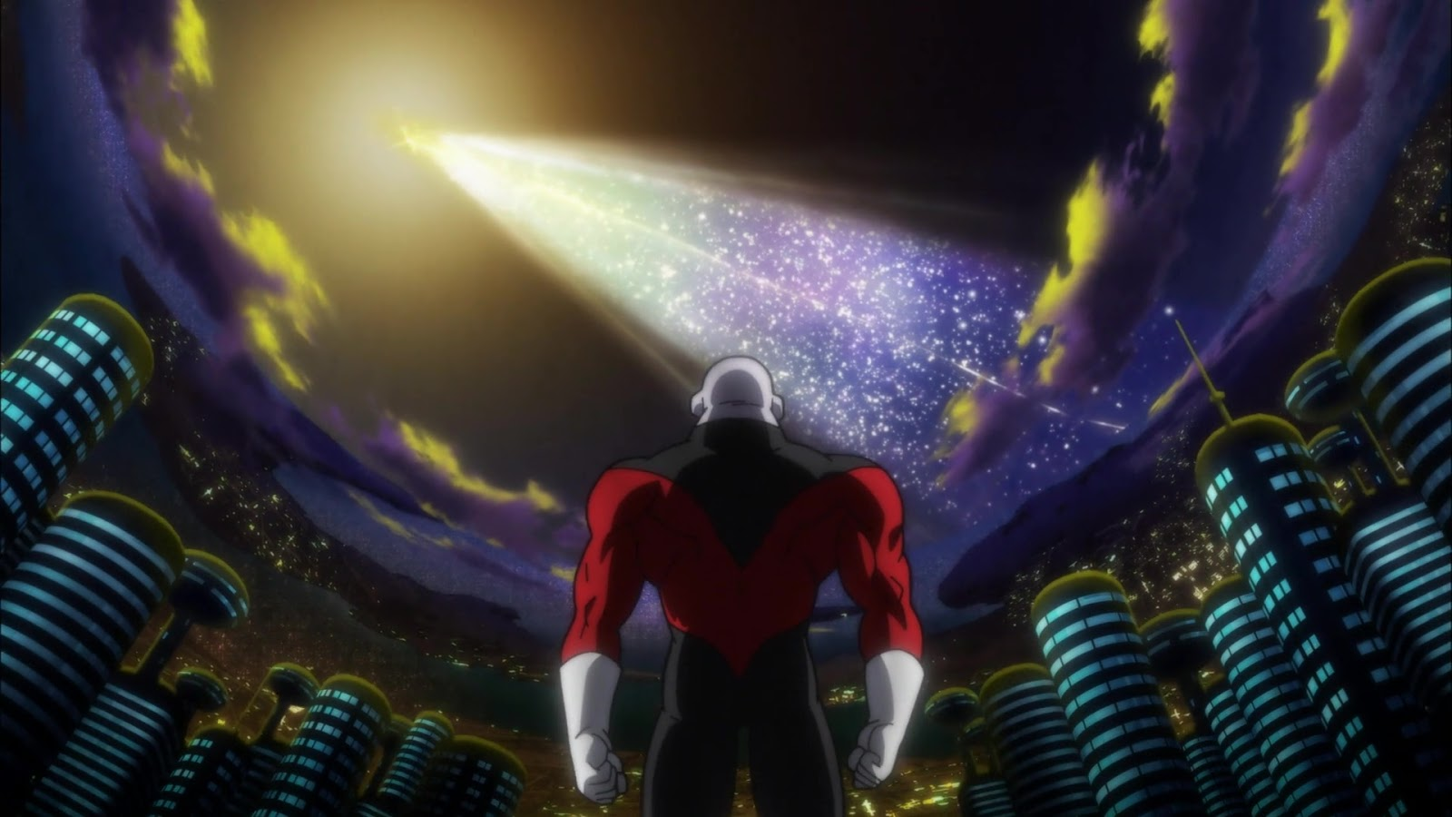 Why I Love Jiren