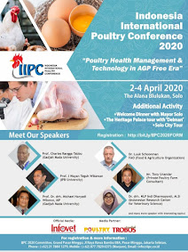 Indonesia International Poultry Conference (IIPC) 2020