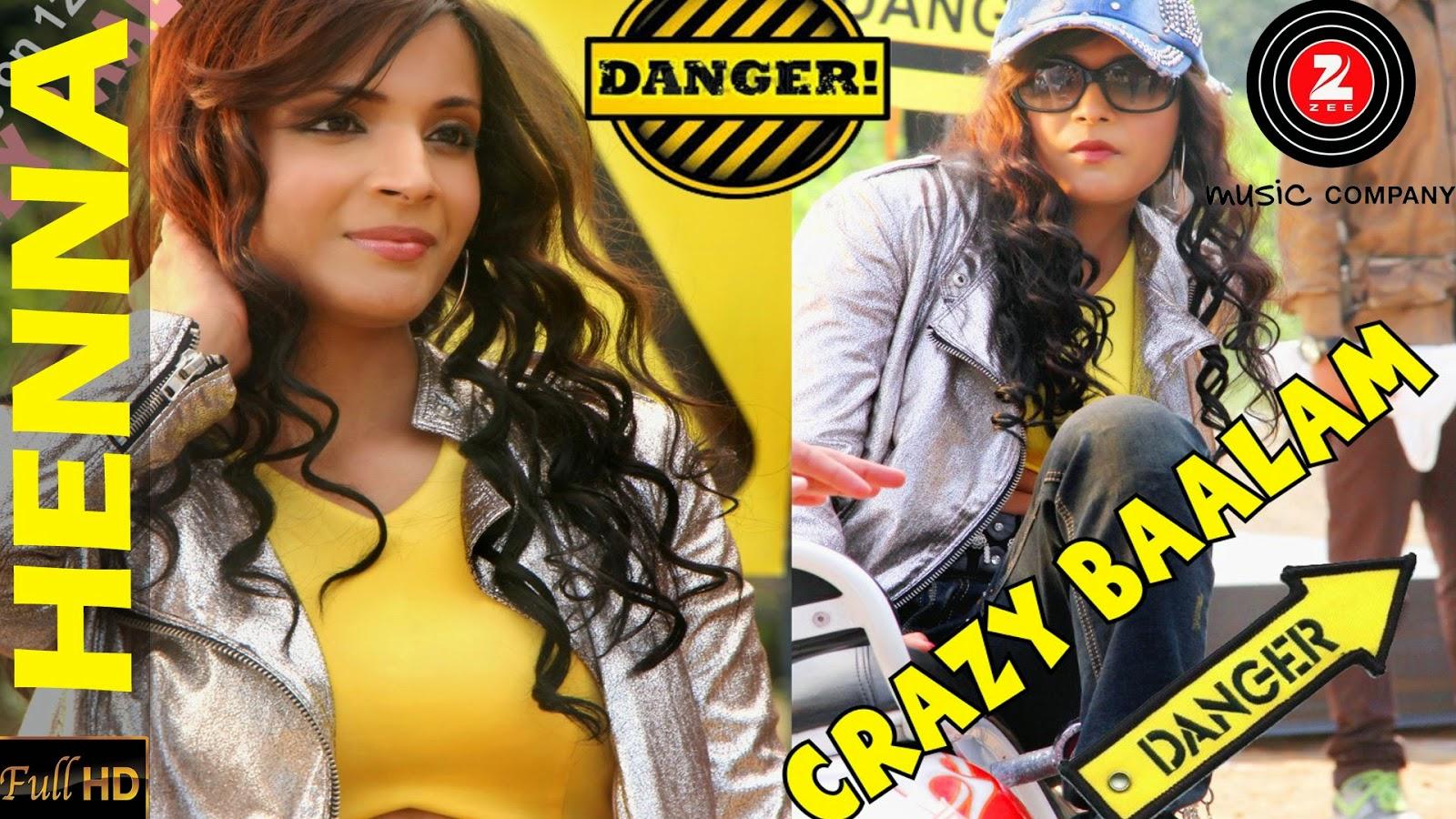 Crazy Baalam Henna Amp Kumaar Video Song Download 24Vdo