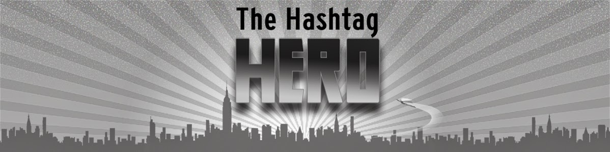 The Hashtag HERO