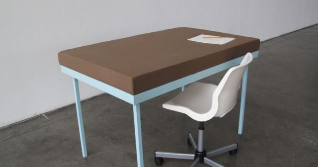 meja yang boleh dijadikan tempat tidur 7 gambar pen