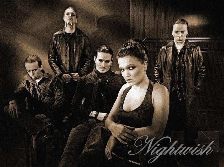 Nightwish Official Site