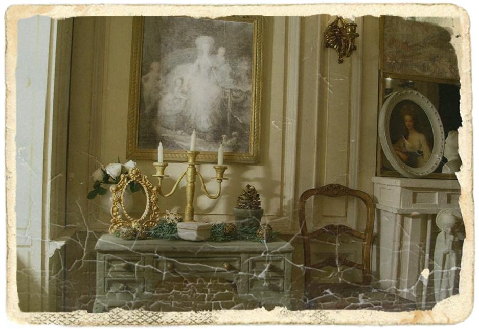 friedliche und romantische weihnachten. Black Bedroom Furniture Sets. Home Design Ideas