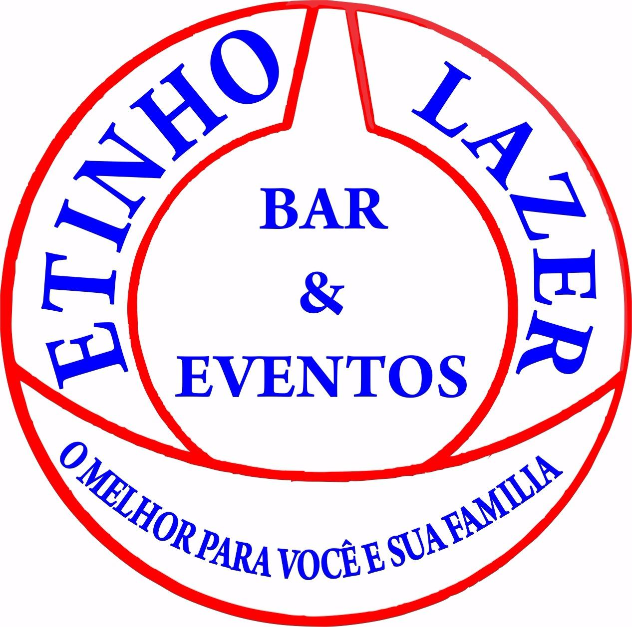 ETINHO LAZER BAR E EVENTOS