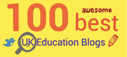 Top 100 Ed Blogs