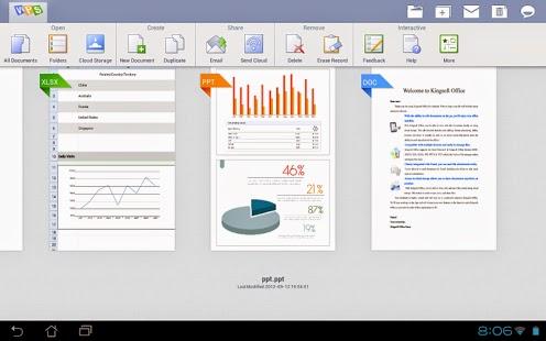 Kingsoft Office İndir Türkçe Apk Nedir Ve Ne İşe Yarar