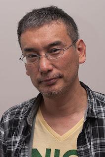 福本伸行 (from Wikipedia)