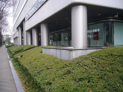 OBP(大阪ビジネスパーク)ウォーキング