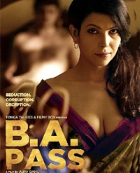 HOT MOVIE POSTER, wallpaper of b.a pass, heroine of B.A paas