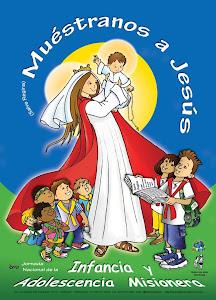 Juventud Misionera de Cartagena