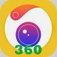 Download Disini Aplikasi Camera 360 Ultimate Untuk Android Anda, Agar Hasil Lebih Gaya
