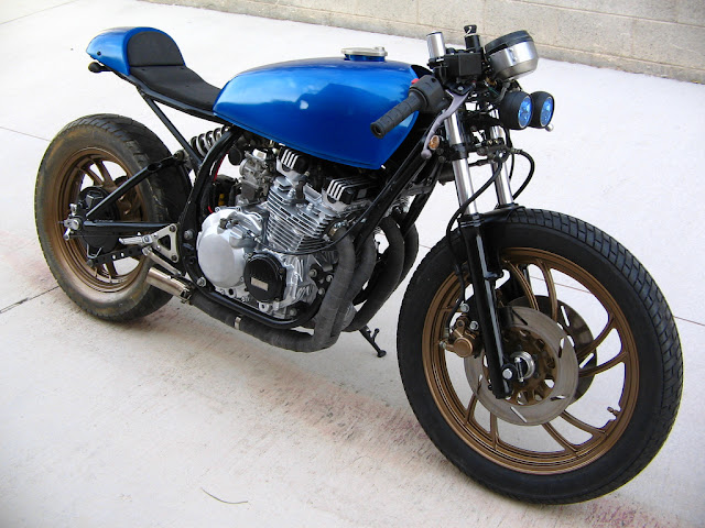 Yamaha XJ 550 Cafe Racer | Yamaha Cafe Racer | Yamaha XJ 550 Cafe Racer | Yamaha Cafe Racer parts | Yamaha Cafe Racer seat | Yamaha Cafe Racer for sale | way2speed.com