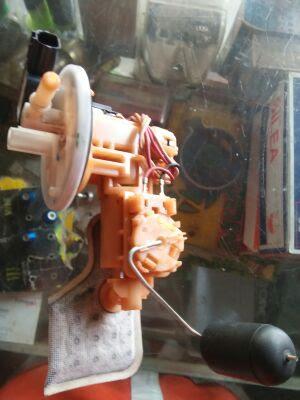 fuel pump injeksi