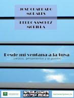 """Descargar libro """"Desde mi ventana a la tuya"""""""