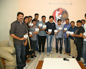 Alibaba Okkade Donga Audio launch by Pawan Kalyan-thumbnail-5