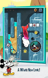 Download Game Android Where's My Mickey XL APK