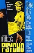 Psicosis (Psycho) (1960)