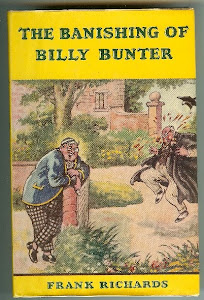 The Banishing of Billy Bunter