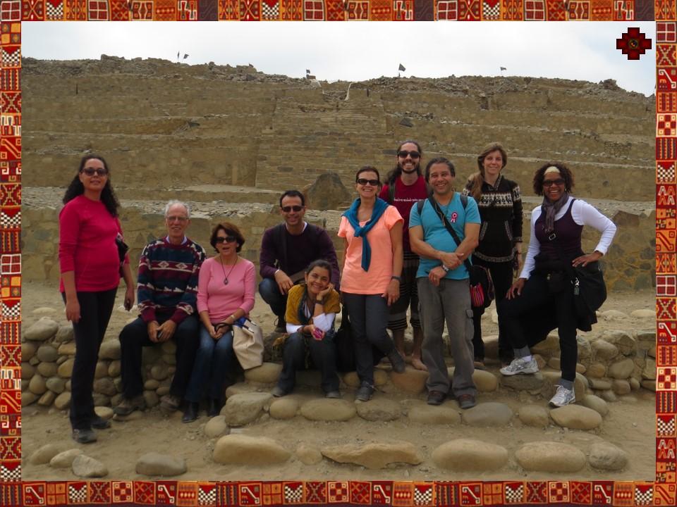 Viagem a Lugares de Poder: ROTA XAMÂNICA PERU 2015