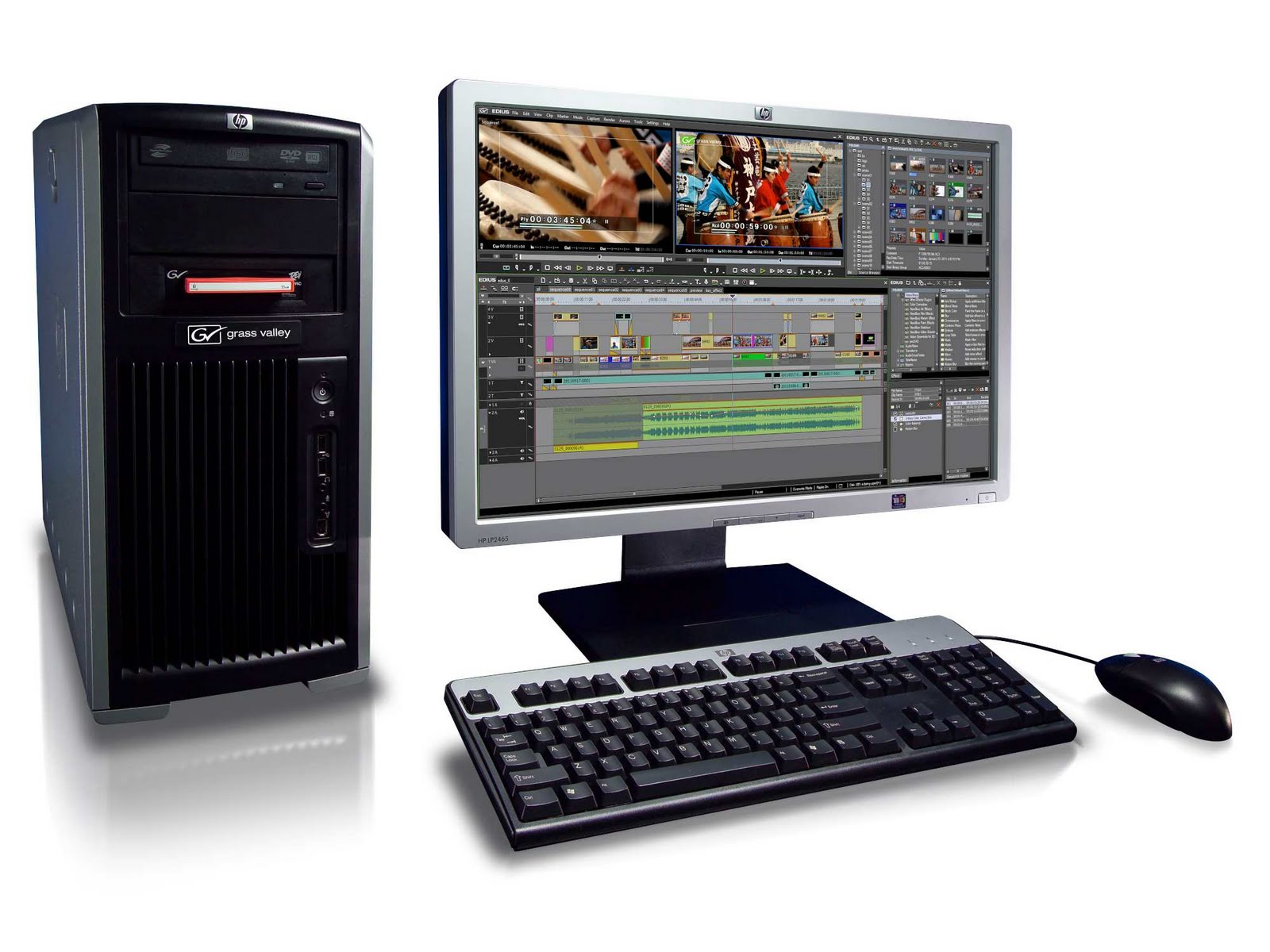 how to put final cut pro on another computer