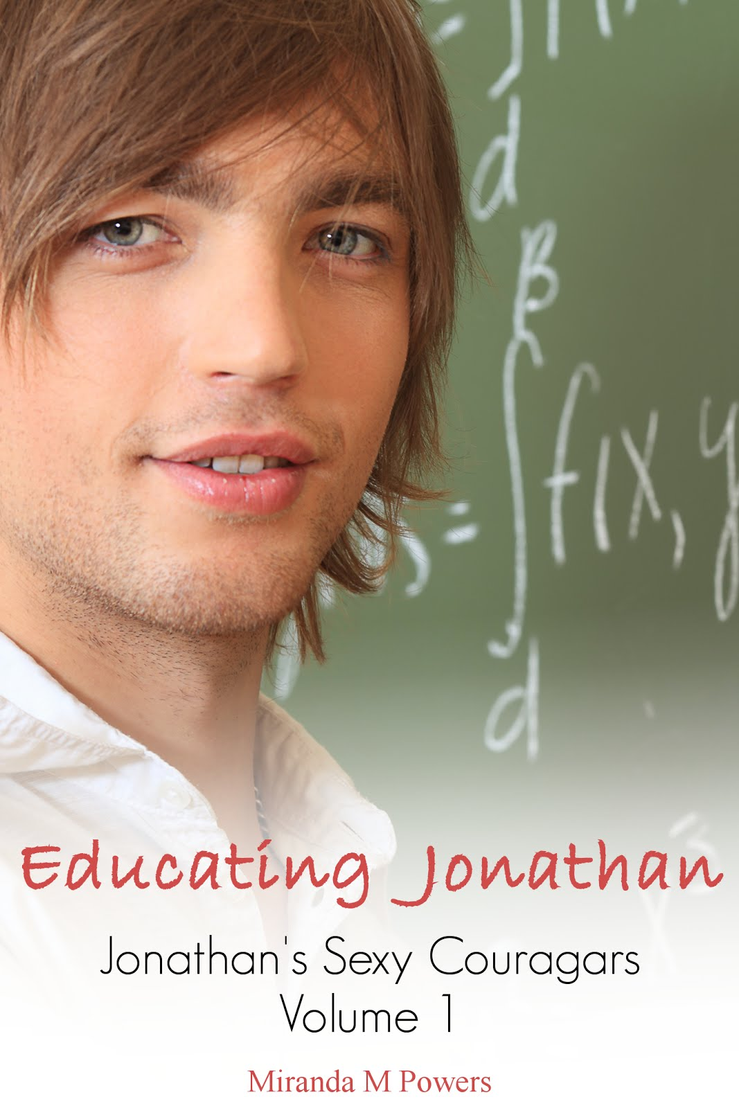 Find out why Jonathan is so popular with the cougars!