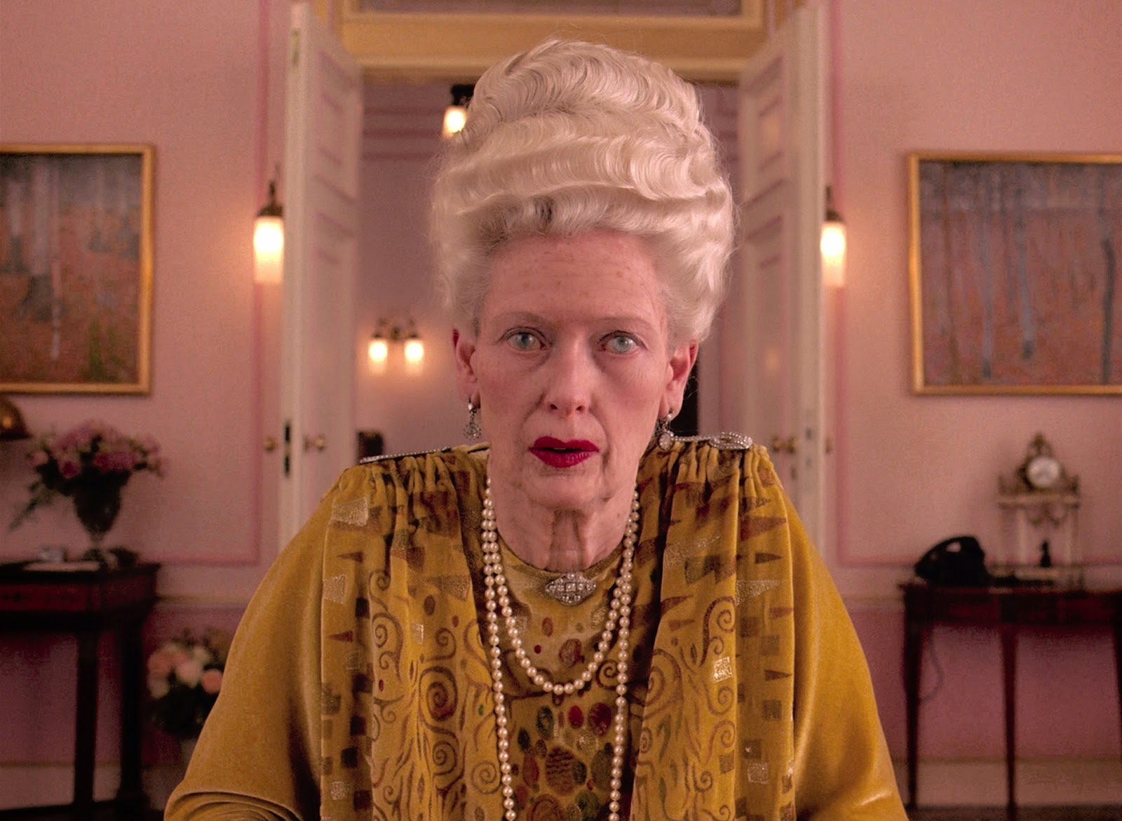 plot of grand budapest hotel wes anderson checks into the grand  grand hotel the farcical episodic plot of the grand budapest hotel sees gustave take the rap