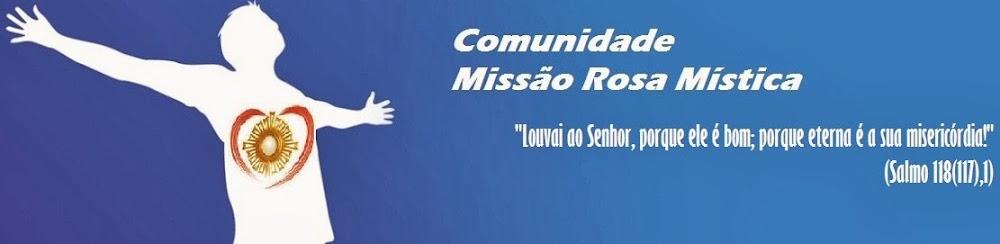 Rosa Mística On Line