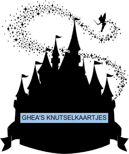♥ Ghea's Knutselkaartjes ♥