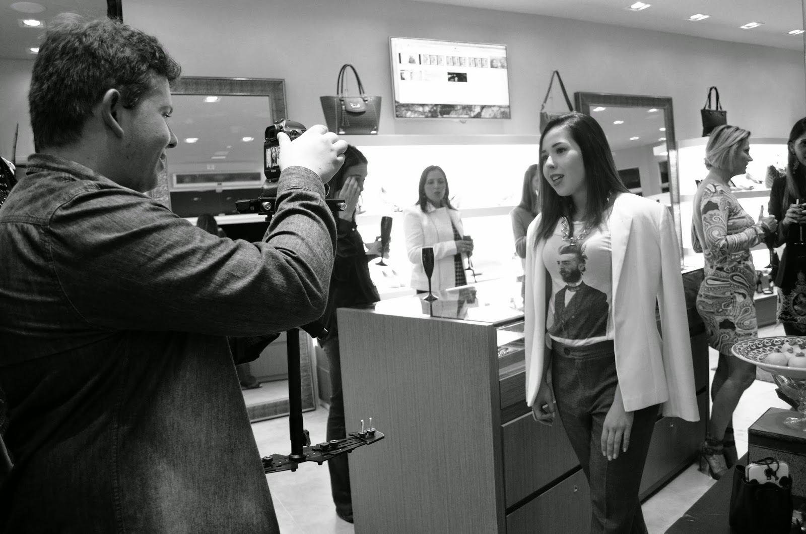 Carmen Steffens , Brazil  designer , Fashion blogger Brazil , cultureandtrend