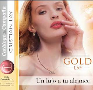 catalogo cristian lay C-17 Chile 2013