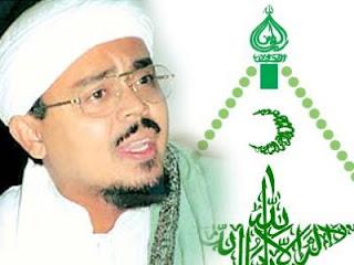 Imam Besar FPI Habib Rizieq