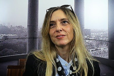 Cristina Cerrada, Literaturas Hispánicas