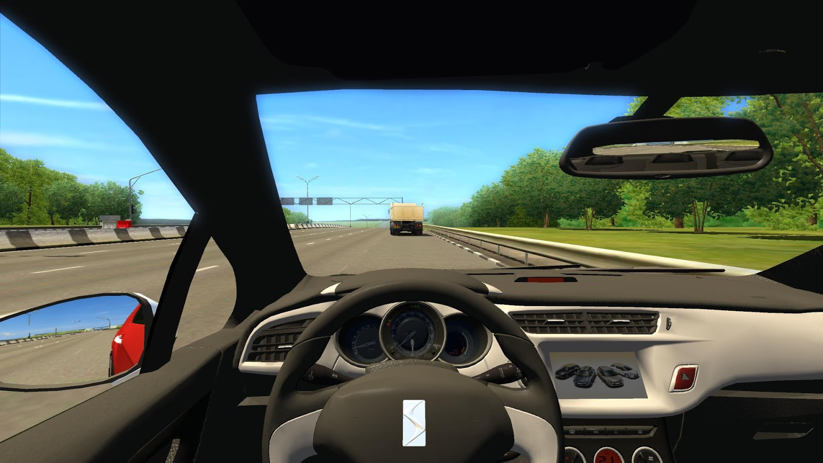 Where To Put City Car Driving Player Cars Xml