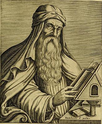 Basil of Caesarea Saint Basil the Great