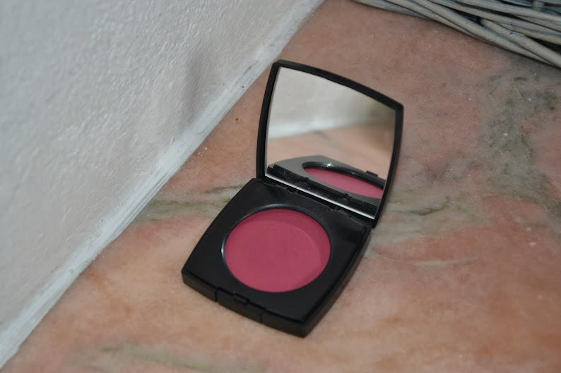 Review: Chanel Le Blush Creme in Fantastic