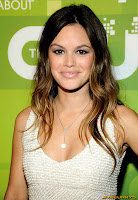 Rachel Bilson The CW Network's Upfront in New York