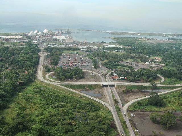 Puerto San José, Escuintla